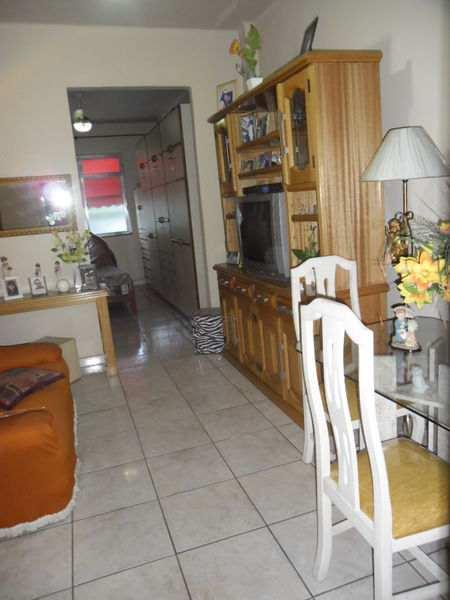 Apartamento À Venda - Inhaúma - Rio de Janeiro - RJ - 209 - 1