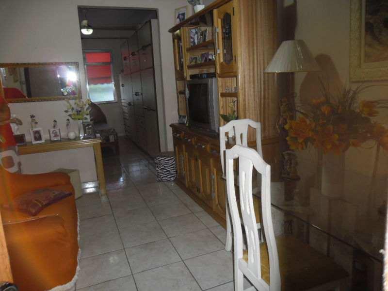 Apartamento À Venda - Inhaúma - Rio de Janeiro - RJ - 209 - 2