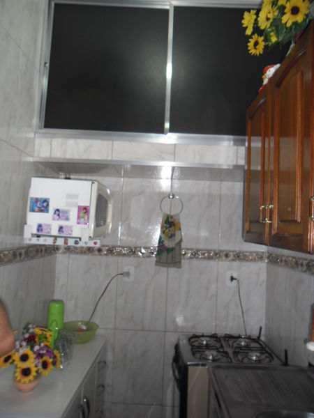 Apartamento À Venda - Inhaúma - Rio de Janeiro - RJ - 209 - 7