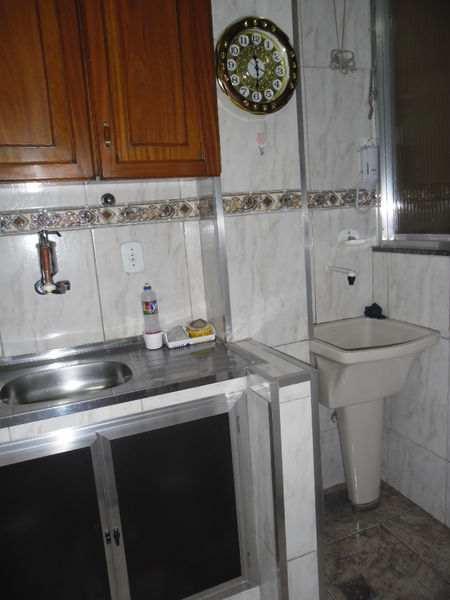 Apartamento À Venda - Inhaúma - Rio de Janeiro - RJ - 209 - 9