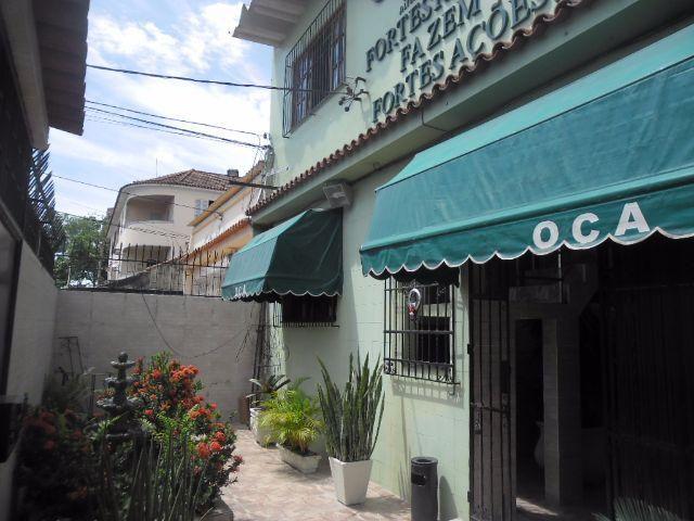 Casa Comercial para venda, Olaria, Rio de Janeiro, RJ - 3119061910 - 2
