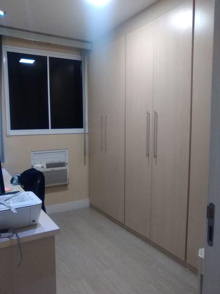 Apartamento À VENDA, Engenho de Dentro, Rio de Janeiro, RJ - 310 - 10