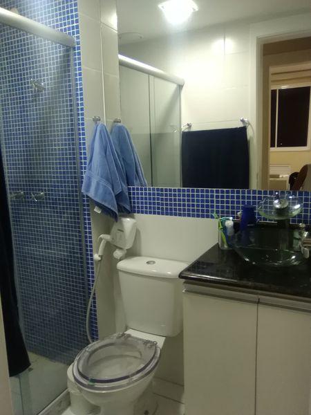 Apartamento À VENDA, Engenho de Dentro, Rio de Janeiro, RJ - 310 - 13