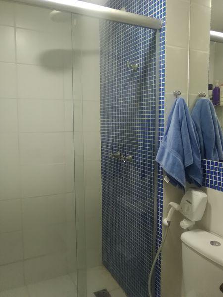 Apartamento À VENDA, Engenho de Dentro, Rio de Janeiro, RJ - 310 - 14