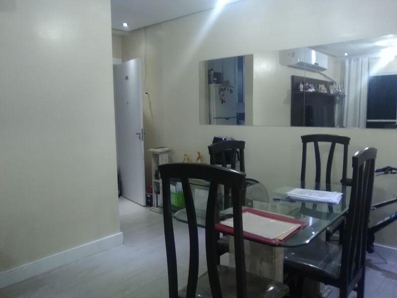 Apartamento À VENDA, Engenho de Dentro, Rio de Janeiro, RJ - 310 - 6