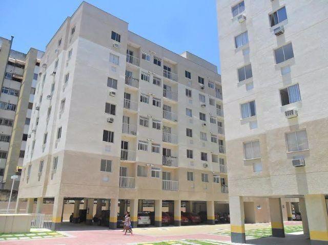 Apartamento À VENDA, Engenho de Dentro, Rio de Janeiro, RJ - 310 - 1