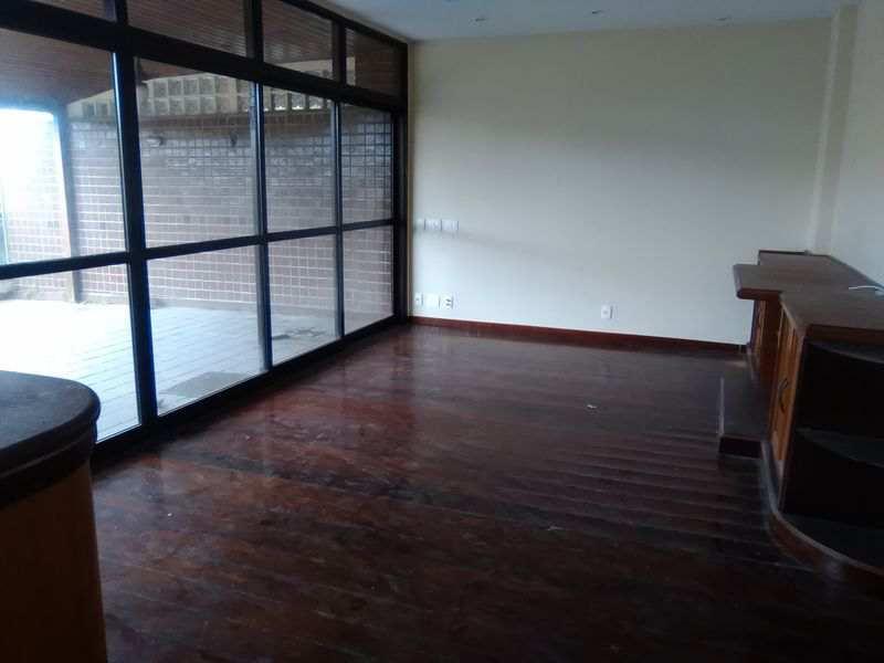 Cobertura à venda Avenida Afonso de Taunay,Barra da Tijuca, Rio de Janeiro - R$ 3.000.000 - 200 - 3