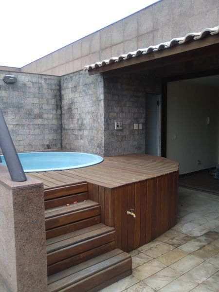 Cobertura à venda Avenida Afonso de Taunay,Barra da Tijuca, Rio de Janeiro - R$ 3.000.000 - 200 - 19