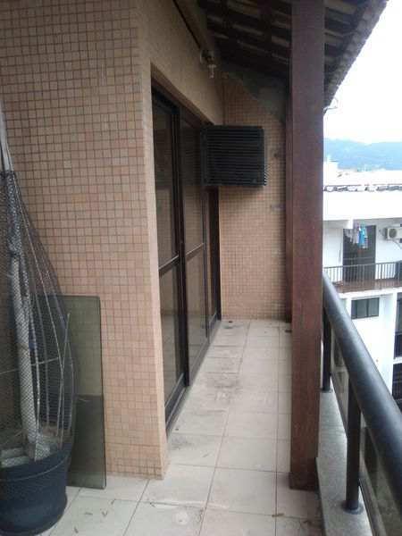 Cobertura à venda Avenida Afonso de Taunay,Barra da Tijuca, Rio de Janeiro - R$ 3.000.000 - 200 - 27