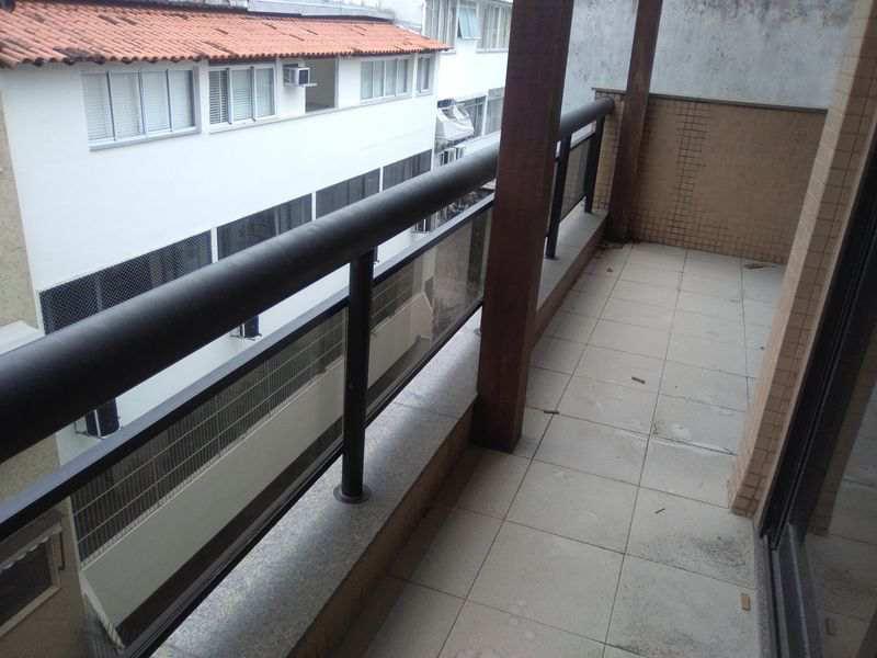 Cobertura à venda Avenida Afonso de Taunay,Barra da Tijuca, Rio de Janeiro - R$ 3.000.000 - 200 - 28