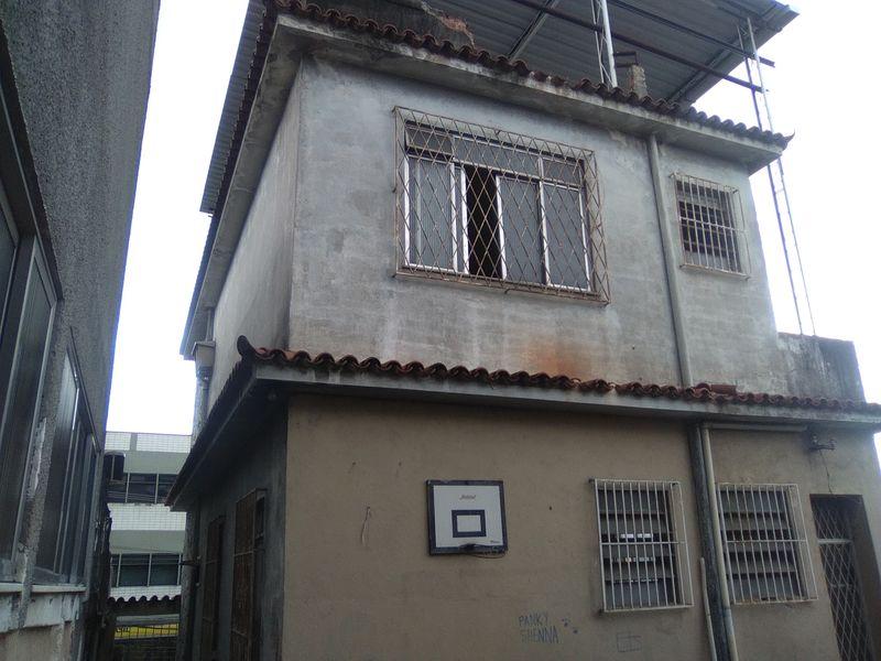 Casa Rua da Abolição,Abolição,Rio de Janeiro,RJ Para Venda e Aluguel,2 Quartos,360m² - 656 - 4