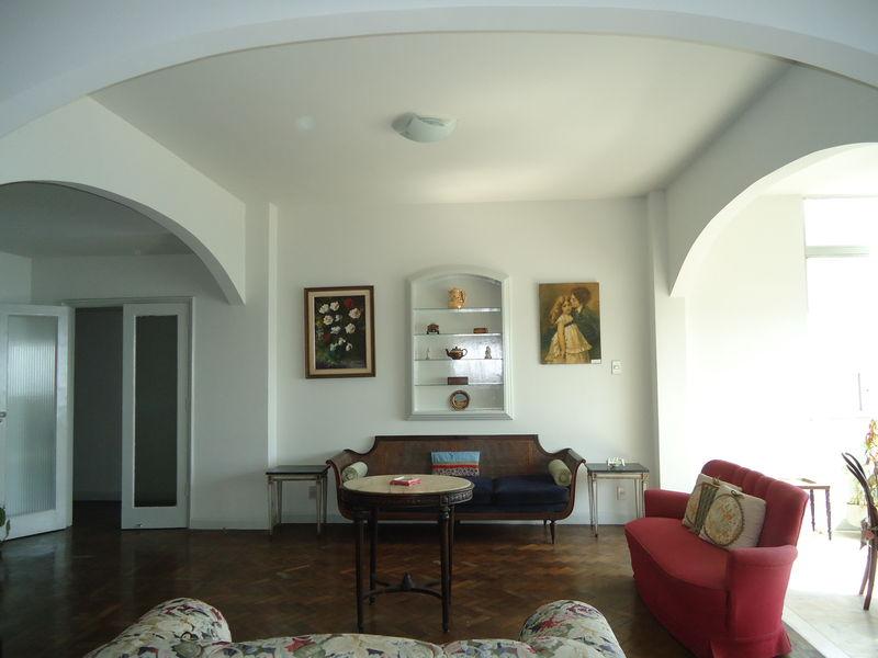 Apartamento PARA VENDA E ALUGUEL, Copacabana, Rio de Janeiro, RJ - 3119061923 - 6