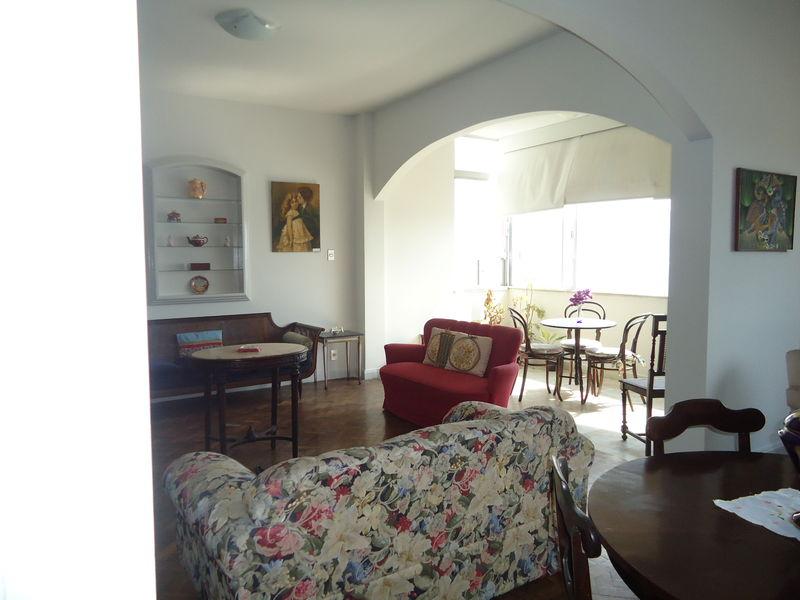 Apartamento PARA VENDA E ALUGUEL, Copacabana, Rio de Janeiro, RJ - 3119061923 - 7