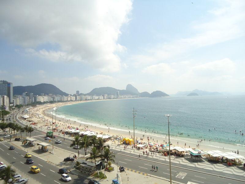 Apartamento PARA VENDA E ALUGUEL, Copacabana, Rio de Janeiro, RJ - 3119061923 - 1