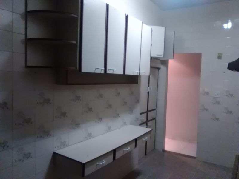 Apartamento Rua Curua,Penha,Rio de Janeiro,RJ À Venda,3 Quartos,85m² - 86106 - 12