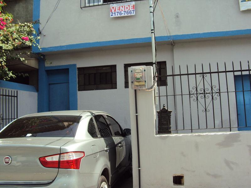 Casa Comercial PARA VENDA E ALUGUEL, Bonsucesso, Rio de Janeiro, RJ - 159 - 4