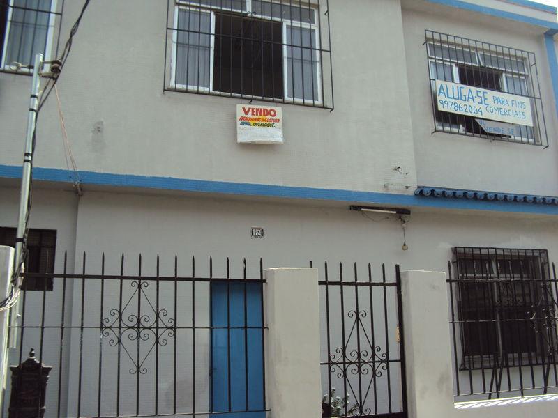 Casa Comercial PARA VENDA E ALUGUEL, Bonsucesso, Rio de Janeiro, RJ - 159 - 1