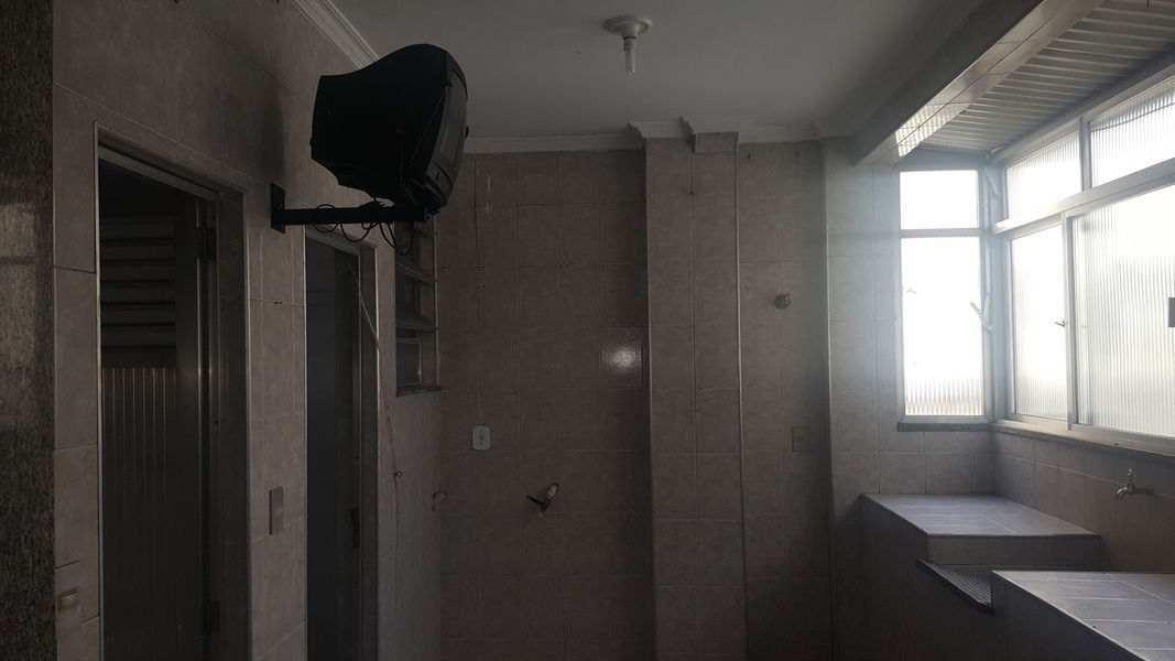 Apartamento à venda Rua Lino Teixeira,Jacaré, Rio de Janeiro - R$ 450.000 - 270401402 - 8