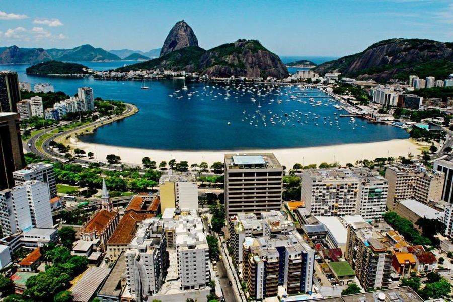 Casa Comercial Praia de Botafogo,Botafogo,Rio de Janeiro,RJ À Venda,9 Quartos,210m² - 462c05 - 1