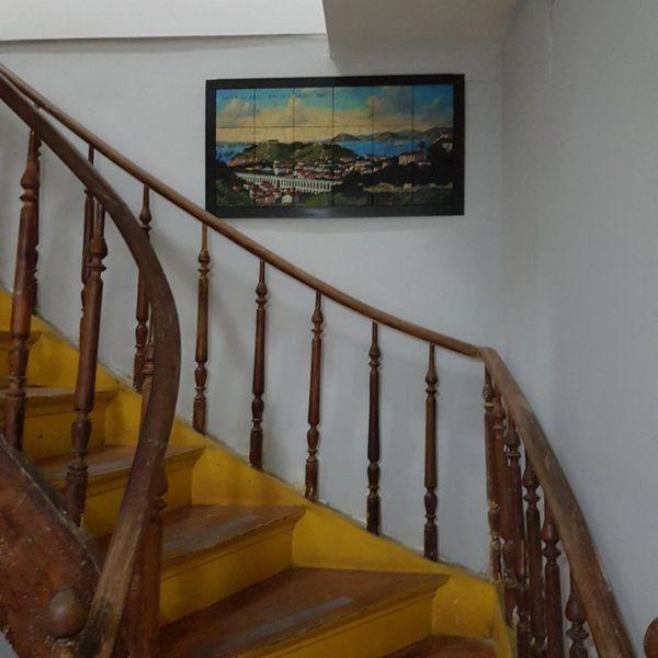 Casa Comercial Praia de Botafogo,Botafogo,Rio de Janeiro,RJ À Venda,9 Quartos,210m² - 462c05 - 37