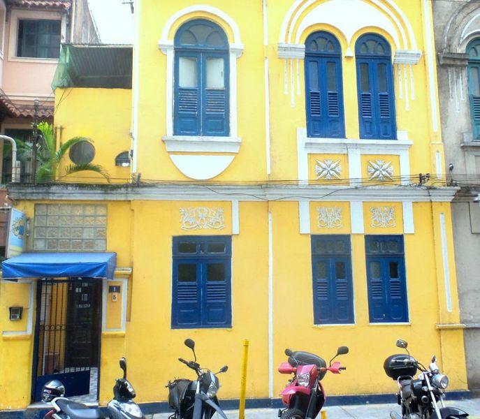 Casa Comercial Praia de Botafogo,Botafogo,Rio de Janeiro,RJ À Venda,9 Quartos,210m² - 462c05 - 4