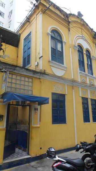 Casa Comercial Praia de Botafogo,Botafogo,Rio de Janeiro,RJ À Venda,9 Quartos,210m² - 462c05 - 3
