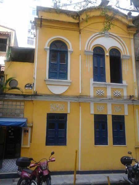 Casa Comercial Praia de Botafogo,Botafogo,Rio de Janeiro,RJ À Venda,9 Quartos,210m² - 462c05 - 5