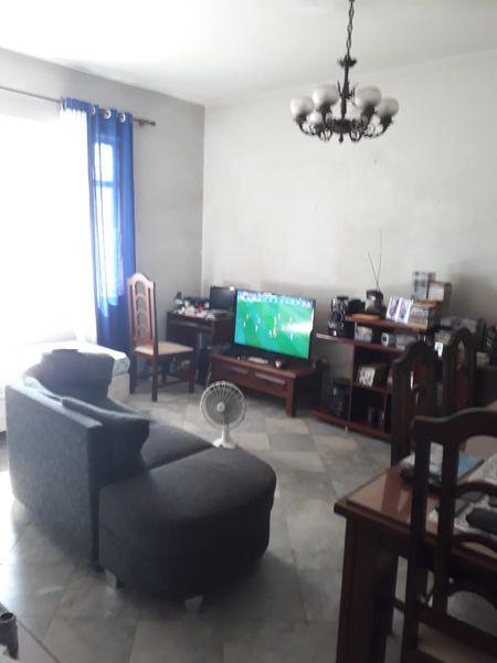 Casa Avenida Paris,Bonsucesso,Zona Norte,Rio de Janeiro,RJ À Venda,4 Quartos,160m² - 430 - 6