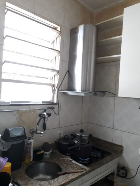 Apartamento para venda, Bonsucesso, Rio de Janeiro, RJ - 280 - 7