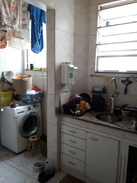 Apartamento para venda, Bonsucesso, Rio de Janeiro, RJ - 280 - 6
