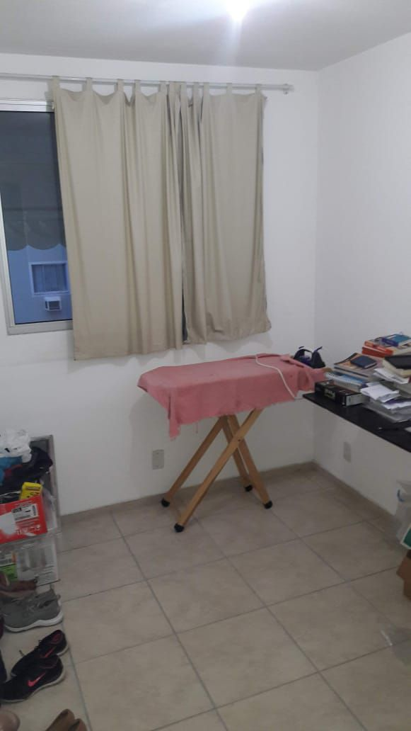 QUARTO 2  - Apartamento para venda, Honório Gurgel, Rio de Janeiro, RJ - 320304 - 6