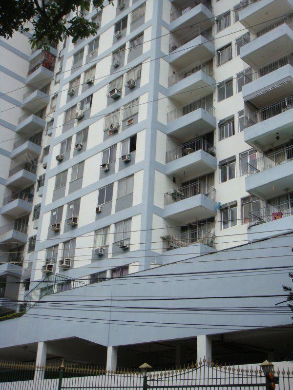 Apartamento Rua Marquês de Leão,Engenho Novo, Zona Norte,Rio de Janeiro, RJ Para Venda e Aluguel, 2 Quartos, 70m² - 32701 - 1