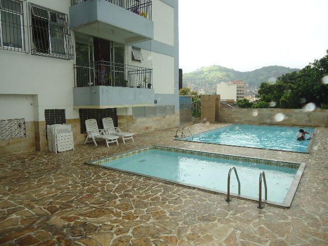 Apartamento Rua Marquês de Leão,Engenho Novo, Zona Norte,Rio de Janeiro, RJ Para Venda e Aluguel, 2 Quartos, 70m² - 32701 - 14
