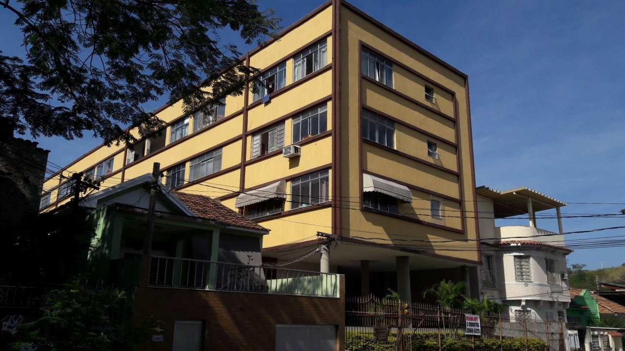 Apartamento para venda, Penha, Rio de Janeiro, RJ - 086 - 1