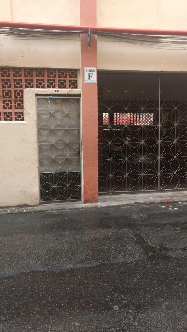 Apartamento À Venda - Ramos - Rio de Janeiro - RJ - 3119061909 - 1