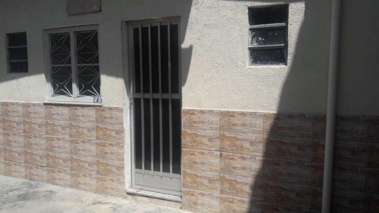 Kitnet/Conjugado Rua de Bonsucesso,Bonsucesso,Zona Norte,Rio de Janeiro,RJ Para Alugar,1 Quarto,35m² - 270401407 - 2