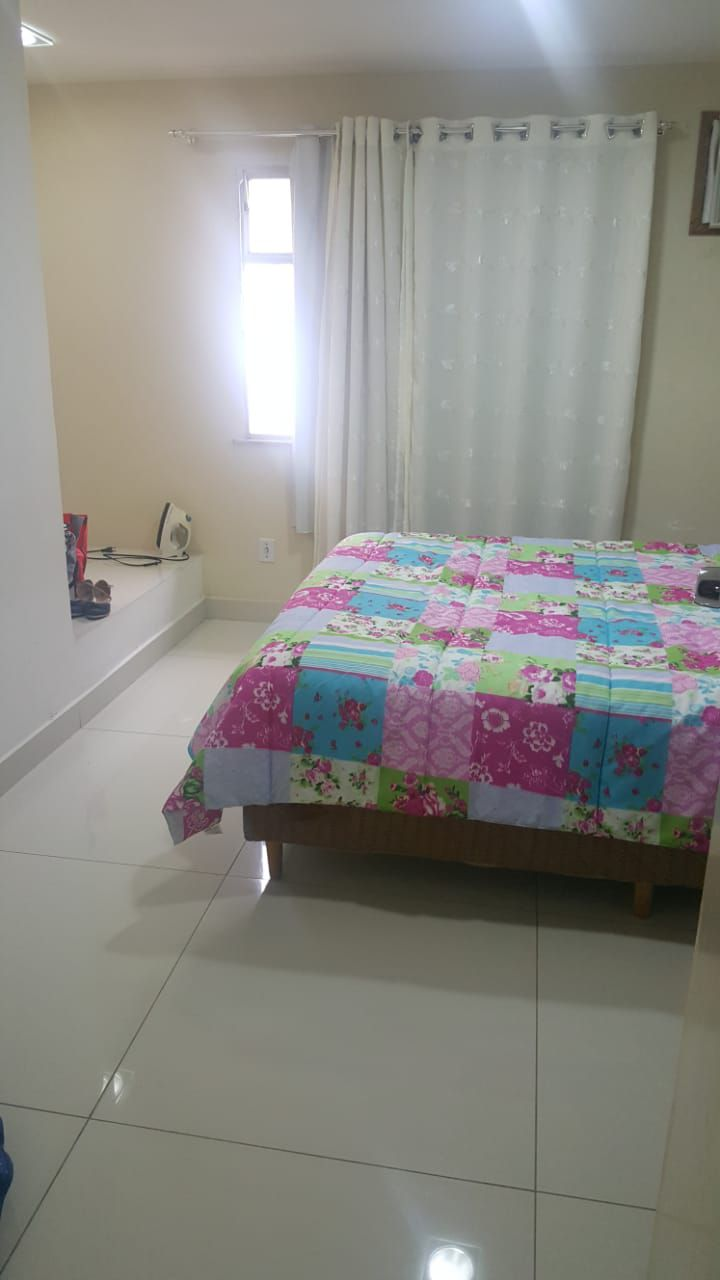 Casa Para Alugar - Ramos - Rio de Janeiro - RJ - 250 casa - 31