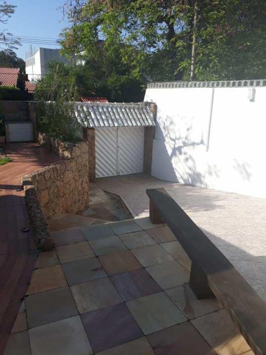 Casa Rua Mário Olinto,Jacarepaguá,Rio de Janeiro,RJ À Venda,4 Quartos,500m² - 250 - 2