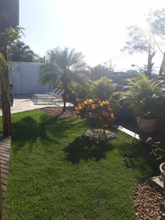Casa Rua Mário Olinto,Jacarepaguá,Rio de Janeiro,RJ À Venda,4 Quartos,500m² - 250 - 3