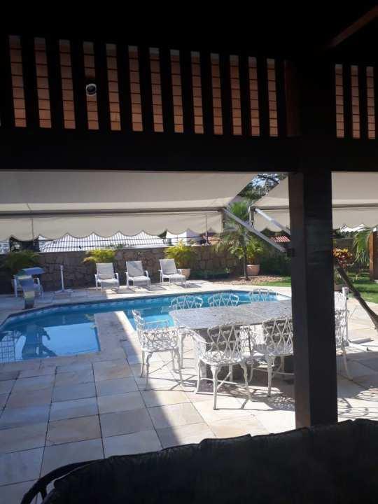 Casa Rua Mário Olinto,Jacarepaguá,Rio de Janeiro,RJ À Venda,4 Quartos,500m² - 250 - 5