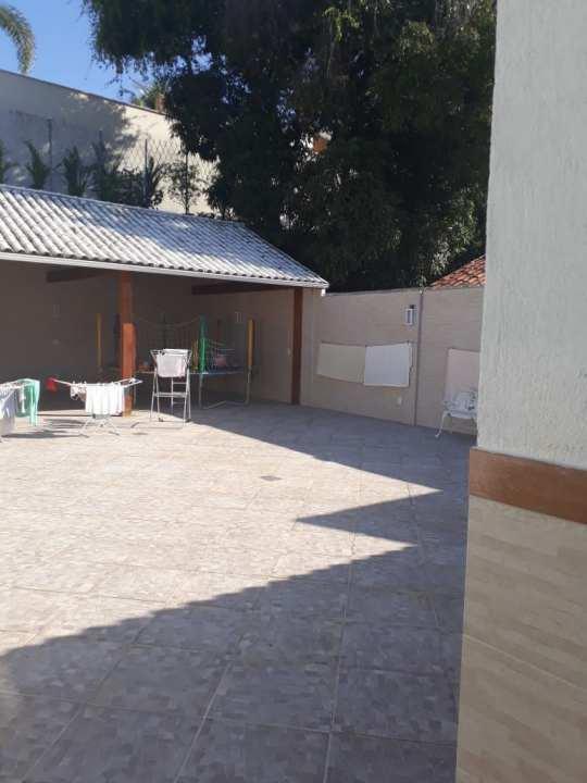 Casa Rua Mário Olinto,Jacarepaguá,Rio de Janeiro,RJ À Venda,4 Quartos,500m² - 250 - 7