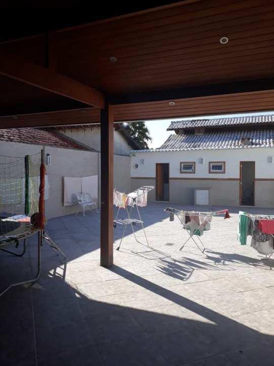 Casa Rua Mário Olinto,Jacarepaguá,Rio de Janeiro,RJ À Venda,4 Quartos,500m² - 250 - 12