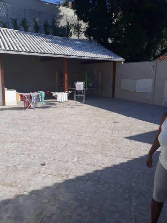 Casa Rua Mário Olinto,Jacarepaguá,Rio de Janeiro,RJ À Venda,4 Quartos,500m² - 250 - 13