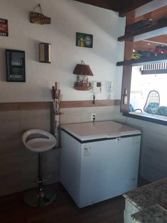 Casa Rua Mário Olinto,Jacarepaguá,Rio de Janeiro,RJ À Venda,4 Quartos,500m² - 250 - 14