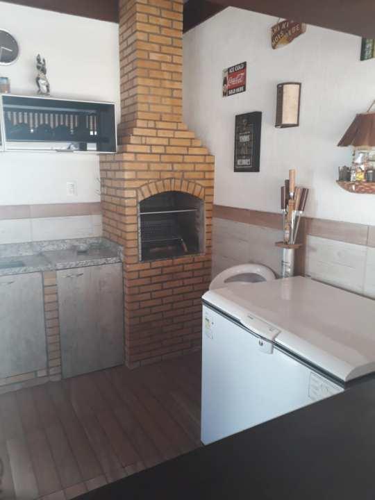 Casa Rua Mário Olinto,Jacarepaguá,Rio de Janeiro,RJ À Venda,4 Quartos,500m² - 250 - 15