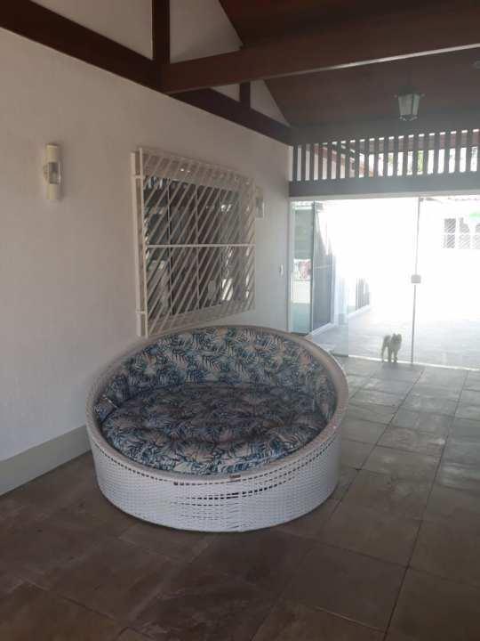 Casa Rua Mário Olinto,Jacarepaguá,Rio de Janeiro,RJ À Venda,4 Quartos,500m² - 250 - 20