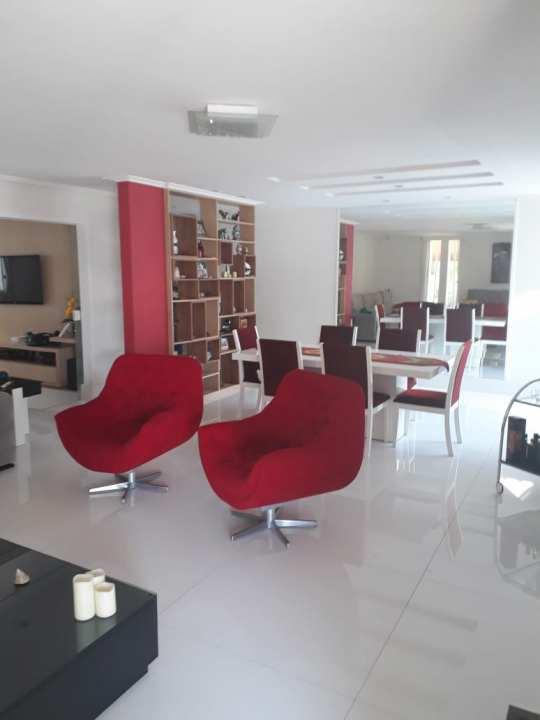 Casa Rua Mário Olinto,Jacarepaguá,Rio de Janeiro,RJ À Venda,4 Quartos,500m² - 250 - 21
