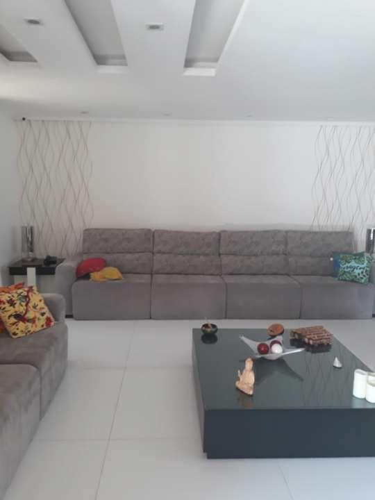 Casa Rua Mário Olinto,Jacarepaguá,Rio de Janeiro,RJ À Venda,4 Quartos,500m² - 250 - 22