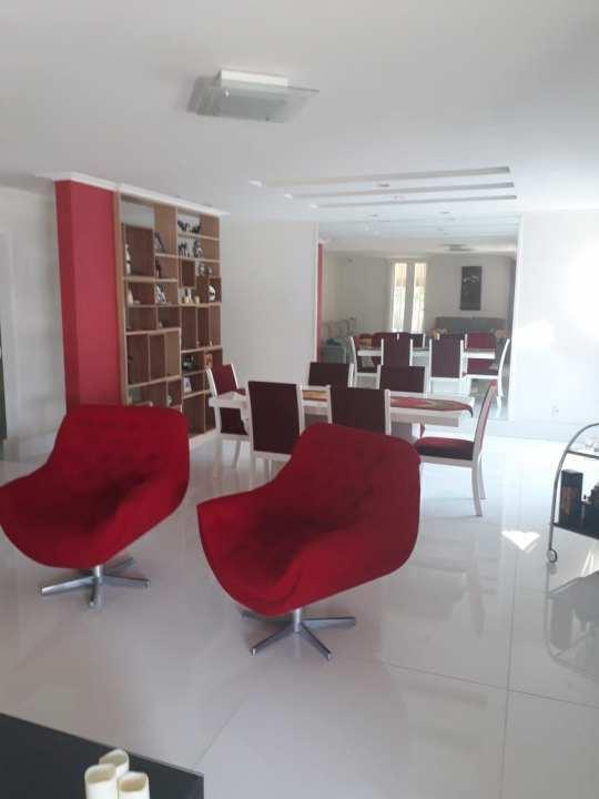 Casa Rua Mário Olinto,Jacarepaguá,Rio de Janeiro,RJ À Venda,4 Quartos,500m² - 250 - 23