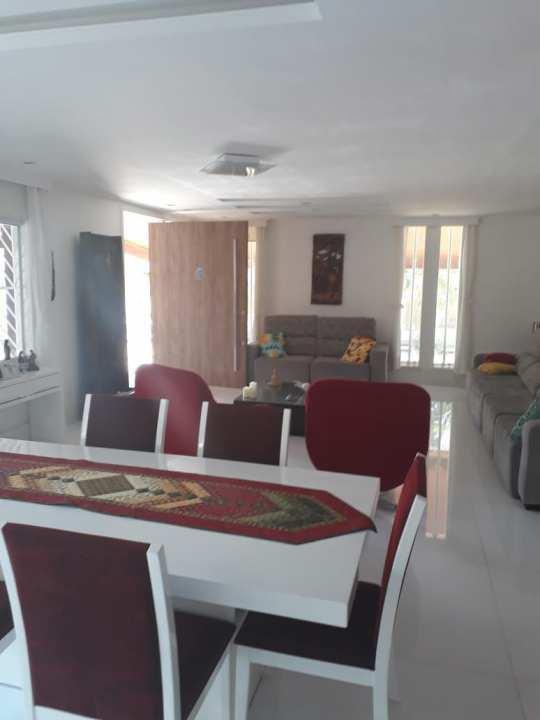 Casa Rua Mário Olinto,Jacarepaguá,Rio de Janeiro,RJ À Venda,4 Quartos,500m² - 250 - 24